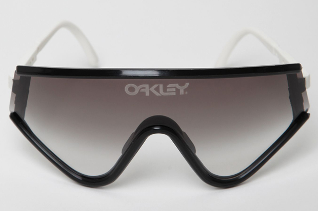 Oakley For Oki Ni Frogskin Amp Eyeshade