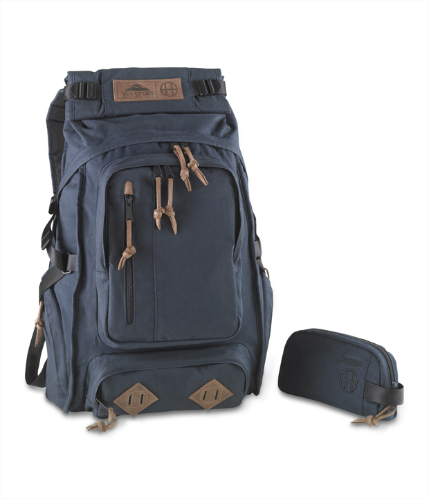 Jansport x HUF Backpack Preview