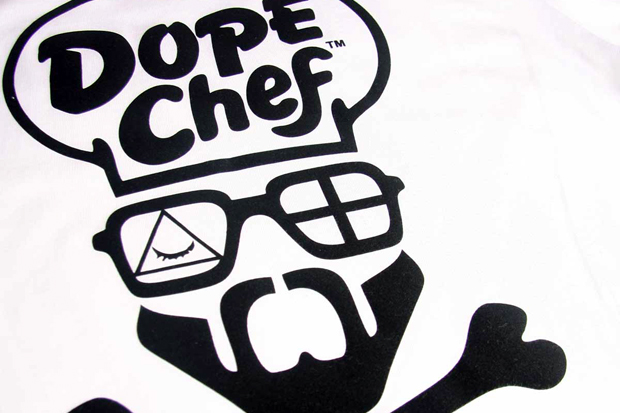 Chef Designs Brand Logo