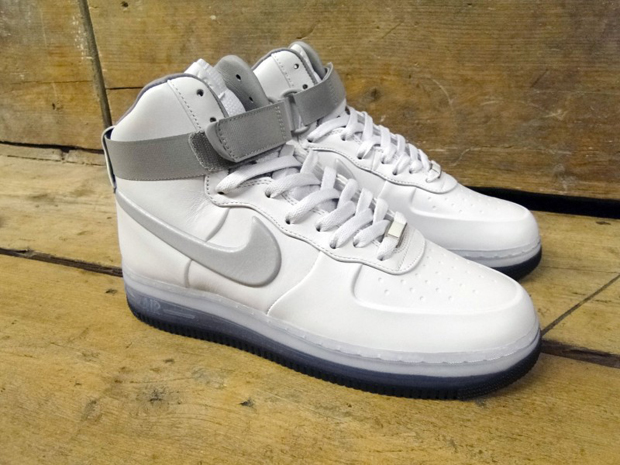 nike air force 1 30th anniversary collection