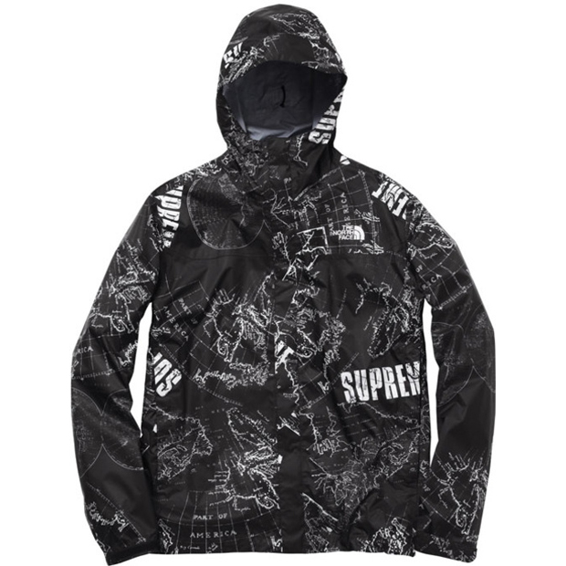 Supreme x the north face ss12 gumiabroncs Image collections