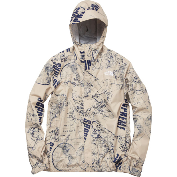 Supreme x the north face ss12 5g gumiabroncs Choice Image