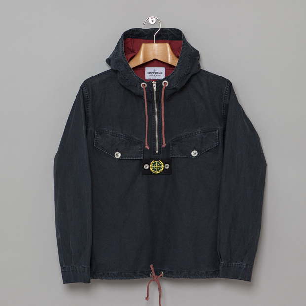 Stone-Island-30th-Anniversary-Tela-Stella-Jacket-Navy-Blue-01