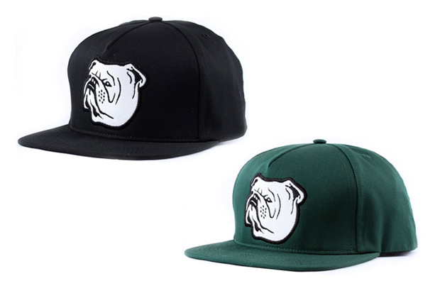 Indcsn-Bulldog-Snapback-Caps