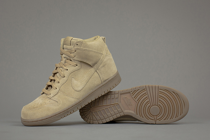 premium selection d10e6 6d01c A.P.C. x Nike Spring 2013 Collection UK Release info (Dunk High   Air Maxim  1)
