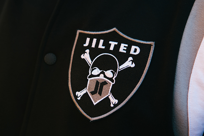 Jilted Royalty Clothing: Summer 2013 photo