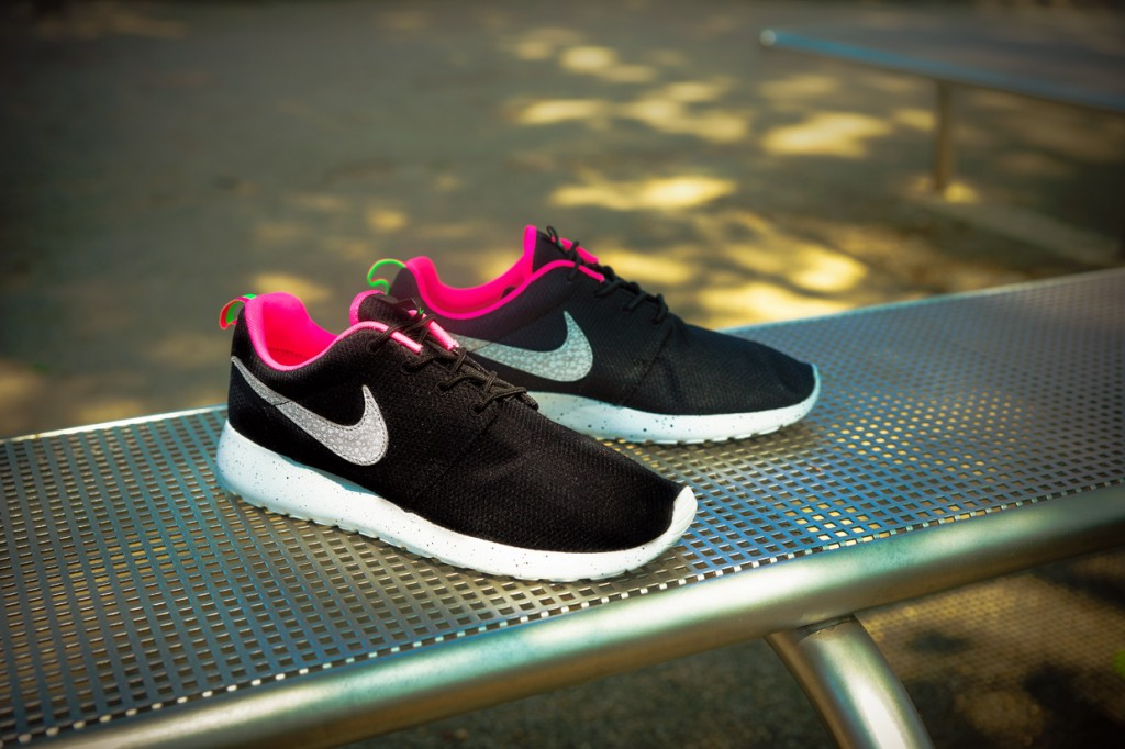 roshe run women size 5