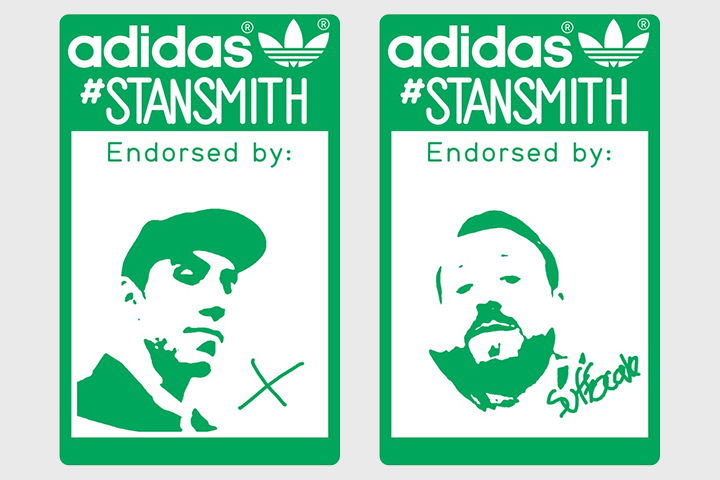 separation shoes 00dc1 42664 adidas Originals #STANSMITH Endorsed by The Daily Street