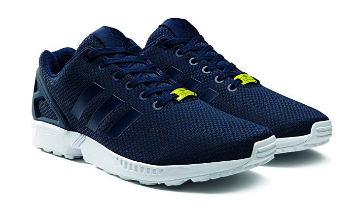 huge discount a06bd bace6 adidas Originals ZX Flux 'Base' Pack