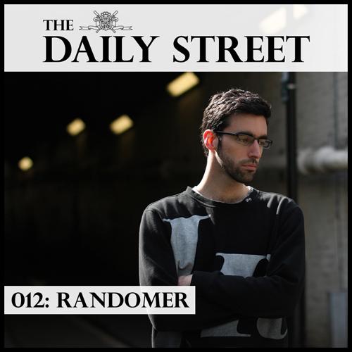 The-Daily-Street-mixtape-012-Randomer