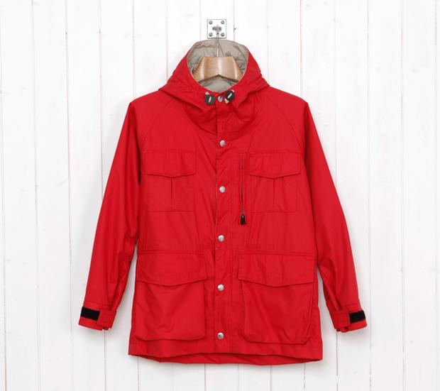Cottonopolis-Whillans-Parka-Red-£239