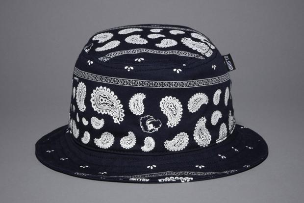 Undefeated-Paisley-Headwear-1