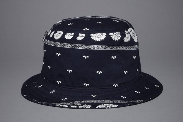 Undefeated-Paisley-Headwear-2