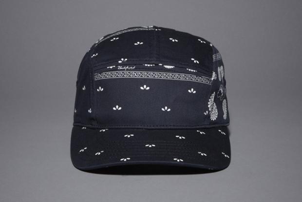 Undefeated-Paisley-Headwear-3