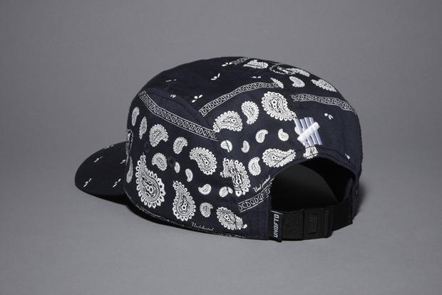 Undefeated-Paisley-Headwear-4